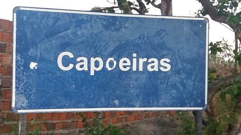 Capoeiras conta com 350 famílias em seu território
