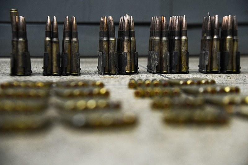 Estatuto de Desarmamento entrou em vigor em dezembro de 2003, como a Lei Federal de Nº10.826/2003