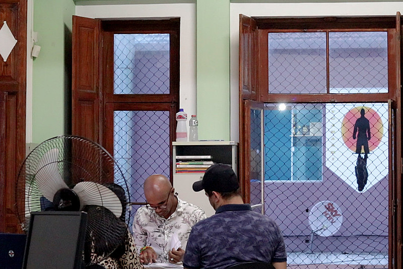 O bairro Bela Vista, onde Danilo Martinelle atua como conselheiro tutelar, é formado pelas regiões do Bixiga e do Morro dos Ingleses