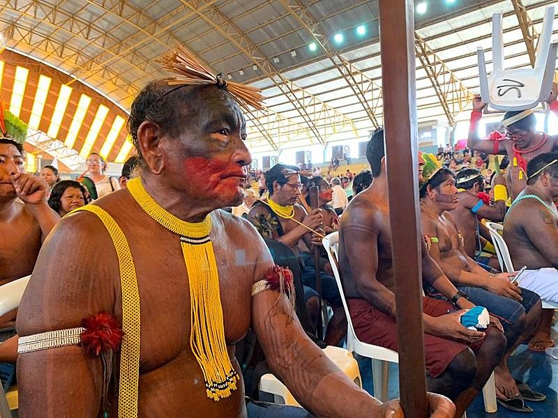 Ato Nacional em Defesa do Meio Ambiente e dos Povos da Amazônia ocorre nesta quinta-feira (17) em Marabá (PA)