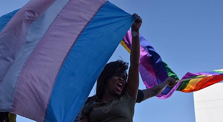 Em diálogo com a data, a editora Expressão Popular lançou o livro Hasteemos a bandeira colorida: diversidade sexual e de gênero no Brasil