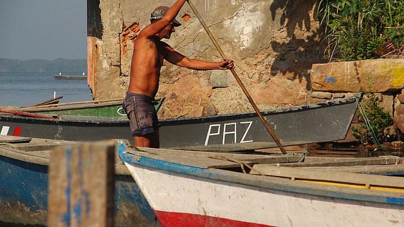 Exibição contará com a presença da diretora e do Movimento de Pescadores e Pescadoras Artesanais