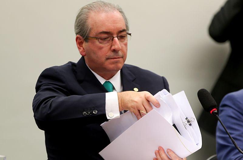 Caso o recurso de Cunha seja acatado, o processo volta a estaca zero com a escolha de outro relator e uma nova votação da sessão que aprovou o parecer contra Cunha.
