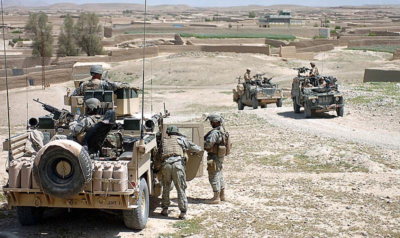 Tropas dos EUA e aliados foram responsáveis pela morte de 305 civis