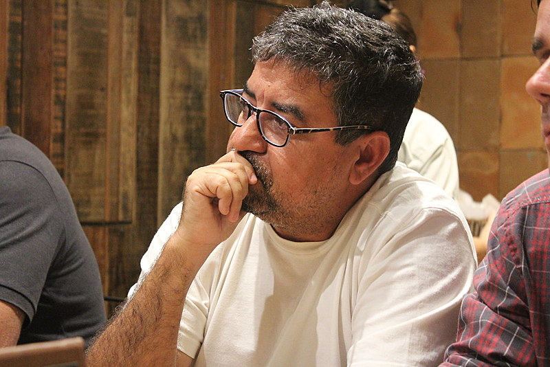 """""""A resposta da esquerda no Brasil e no Rio tem que ser muito grande"""", comentou Quaquá sobre o assassinato de Marielle"""