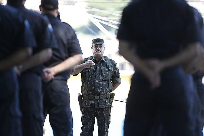 O conselho recebeu documentos e autos de prisão em flagrante com indícios de tortura e abusos durante ações das forças armadas