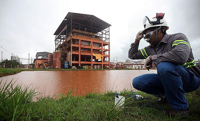 Comissão Parlamentar de Inquérito (CPI) da Assembleia Legislativa do Pará investiga danos ambientais em Barcarena