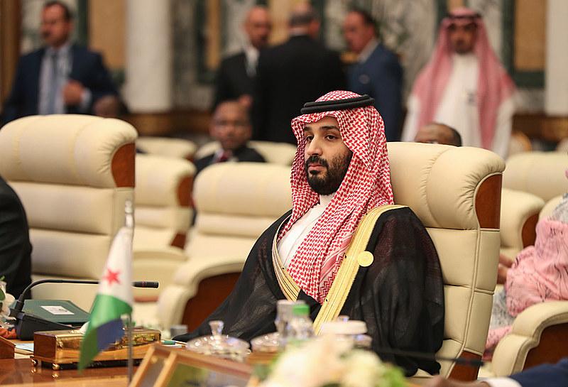 """Há """"provas críveis suficientes sobre a responsabilidade do príncipe"""", diz relatora sobre execuções extrajudiciais das Nações Unidas"""