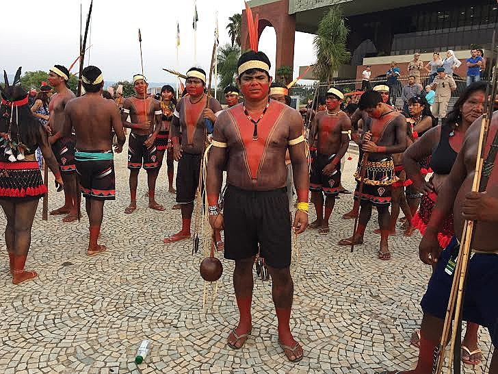Suicídio entre índios cresceu no Amazonas nos últimos anos