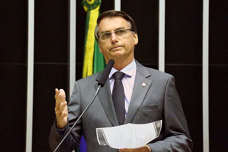 Declaração de Bolsonaro sobre mudar embaixada para Jerusalém causou impacto na visita de chanceler brasileiro ao Egito