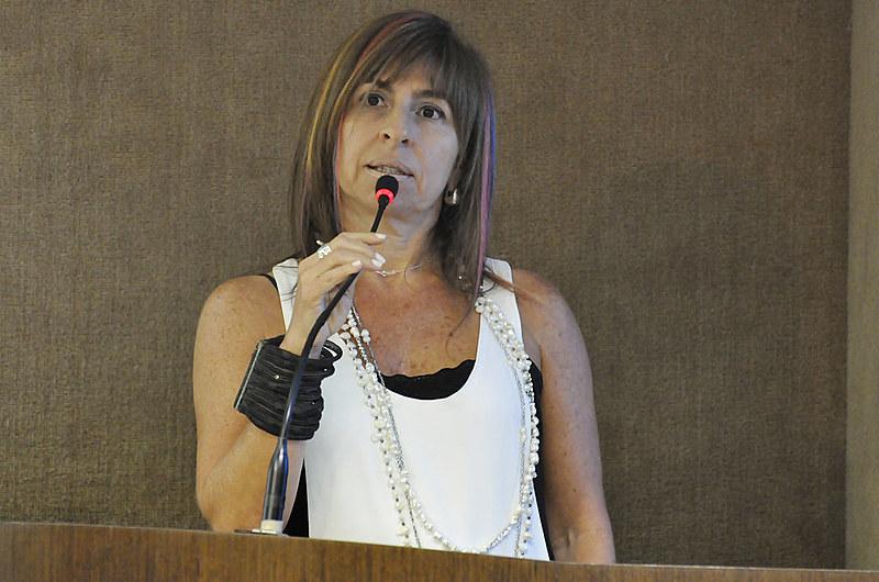 Procuradora Geral do Estado, Marjorie Madruga, defende patrimônio histórico