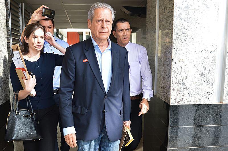 Relator da apelação votou por aumentar para 40 anos a pena de ex-ministro