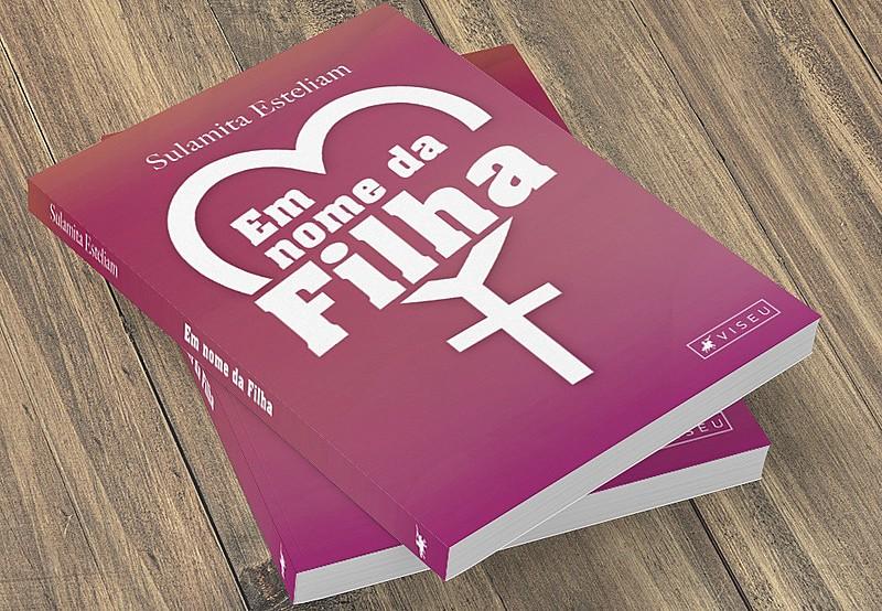 O livro também disponível também no formato ebook