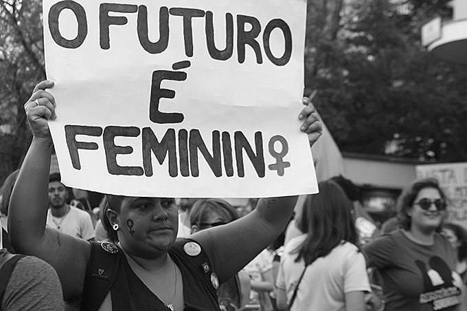 Hoje (25) é o Dia Internacional para a Eliminação da Violência contra as Mulheres