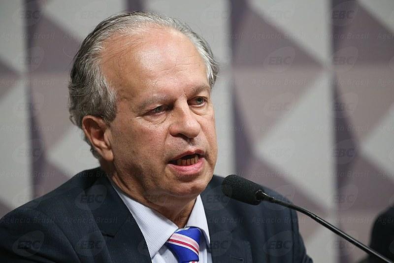 Janine foi ministro da Educação do governo Dilma, de abril a setembro de 2015