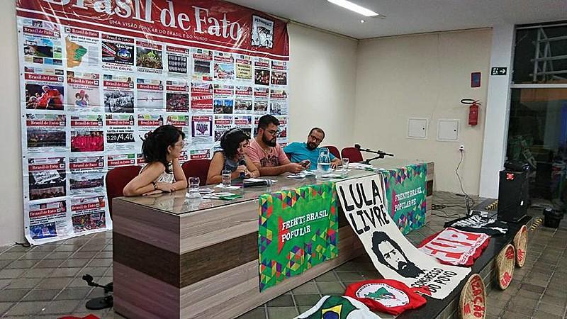 Neste aniversário, o Brasil de Fato fala sobre comunicação popular
