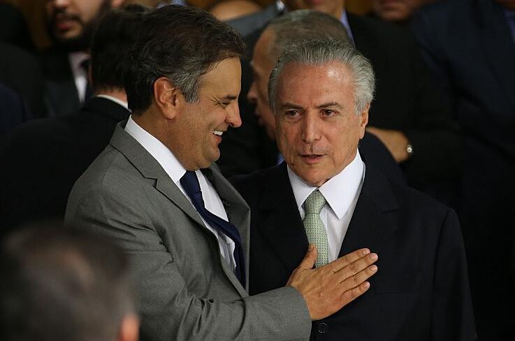 No Paraná, PMDB conquistou 77 prefeituras das 399 possíveis