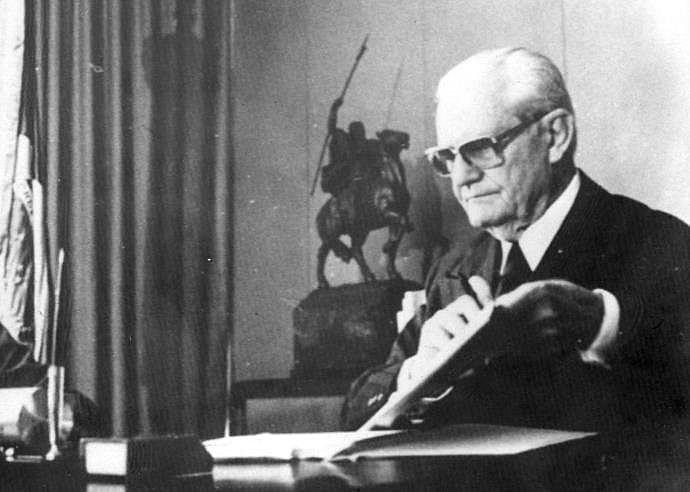 """""""A ditadura no País não foi menos cruel que qualquer outra ocorrida na América Latina, sob a orientação ou mesmo comando dos Estados Unidos"""""""