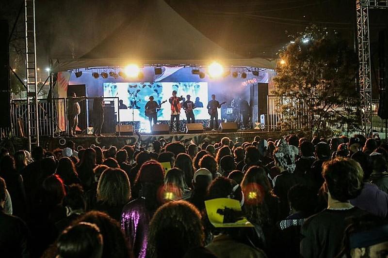 """Neste ano, o festival se propõe a ser """"o maior terreiro do mundo"""" para unir culturas e fomentar a economia local"""