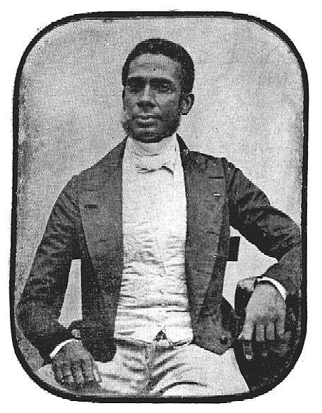 O médico negro José Maurício Nunes Garcia Júnior