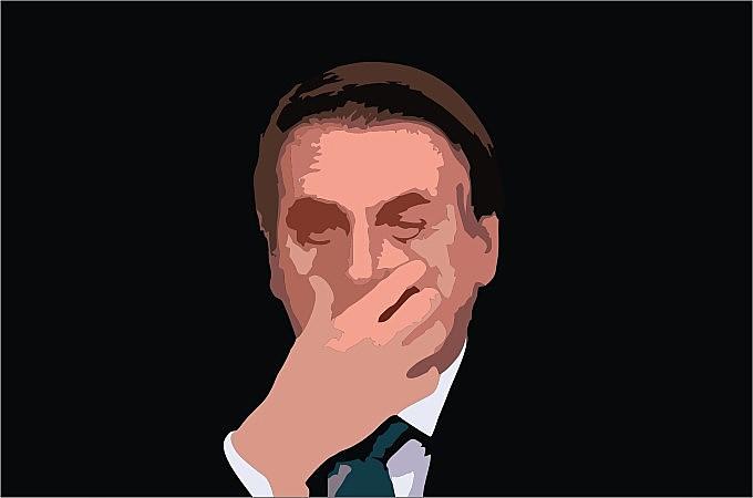 Bolsonaro elegeu jornalistas com um de seus alvos preferenciais