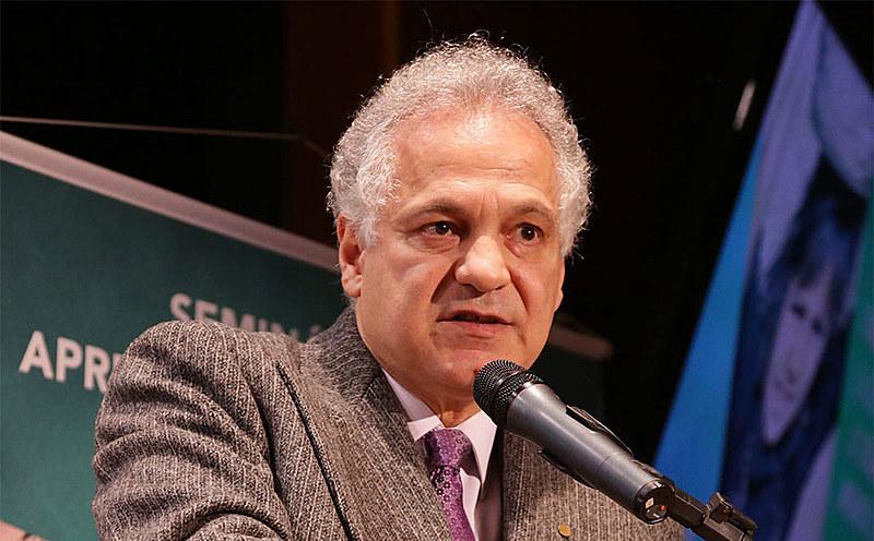 """""""Não é a lei que traz segurança jurídica, é a interpretação reiterada dos tribunais"""", diz Wilson Fernandes"""