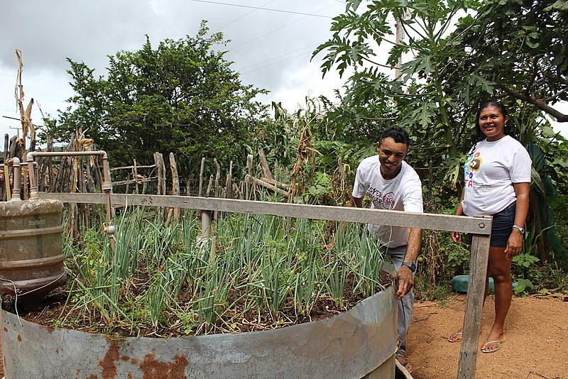 Até dezembro de 2020, serão 1678 biodigestores em áreas de famílias agricultoras de 17 municípios também da região Norte