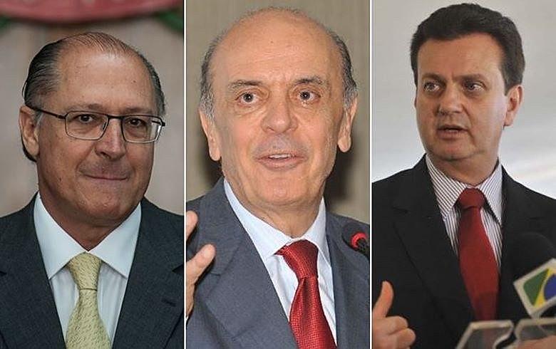 Denúncia e investigação envolve governos de Alckmin e Serra, além da gestão de Gilberto Kassab