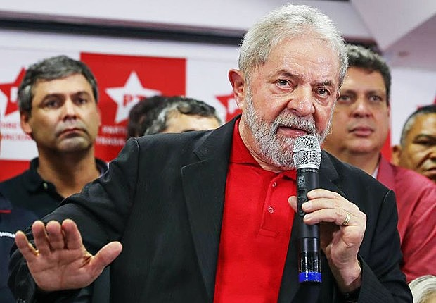 Após TSE, questão de Lula pode ser levada ao STF