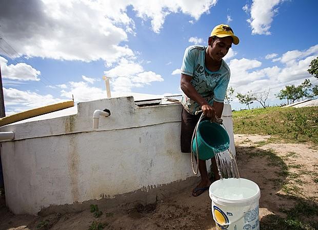 O Programa Um Milhão de Cisternas (P1MC) já beneficiou 5 milhões de brasileiros e entregou 1,5 milhões de cisternas desde 2003