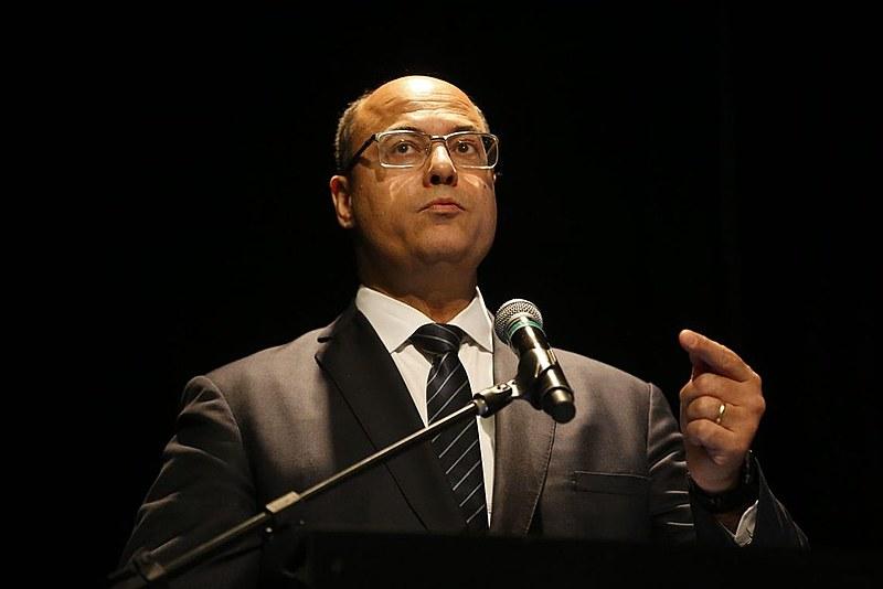 Segundo governador do Rio de Janeiro, com R$ 800 milhões seria possível construir novos prédios para 70 mil presos