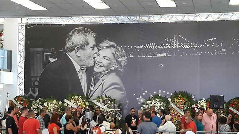 Velório de Marisa Letícia Lula da Silva ocorreu na sede do Sindicato dos Metalúrgicos de São Bernardo do Campo