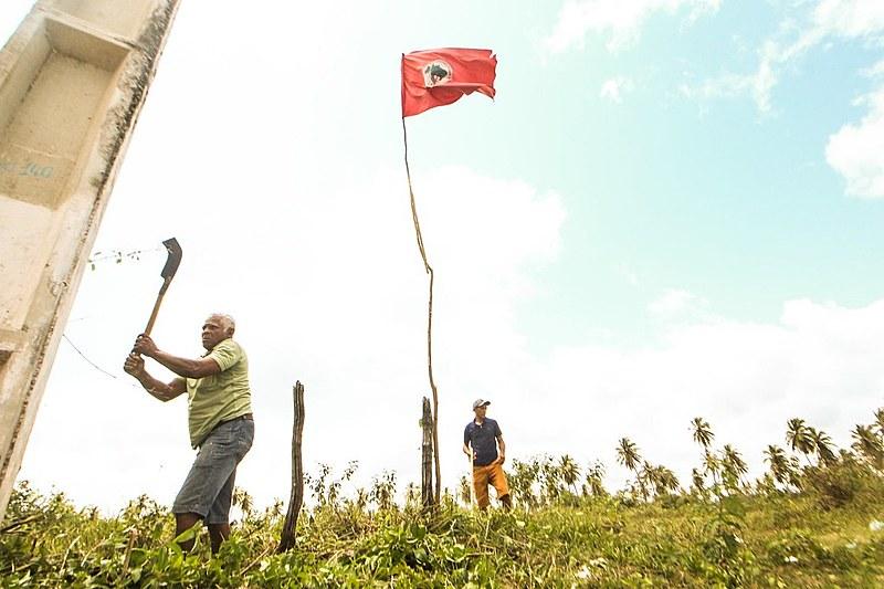 Função social da propriedade está garantida na Constituição
