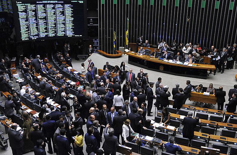 Aprovação é considerada uma vitória dos parlamentares de oposição ao governo Bolsonaro (PSL)