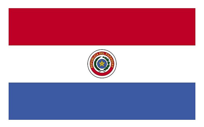 Me espantei com a honestidade do povo paraguaio
