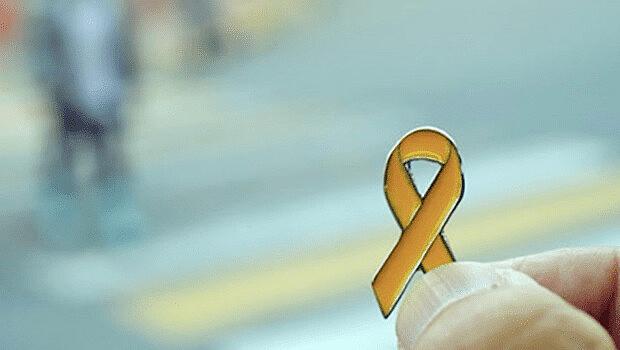 É preciso que toda sociedade esteja atenta para além do Setembro Amarelo, pois o suicídio nos toma enquanto cotidiano