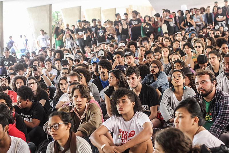 Vale do Jequitinhonha recebe movimentos estudantis nos dias 25, 26 e 27 de agosto