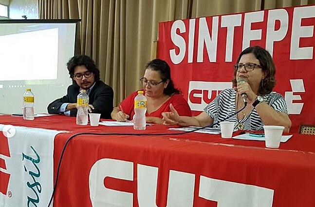 A última plenária aconteceu em Afogados da Ingazeira e abrangeu a região do Sertão do Pajeú