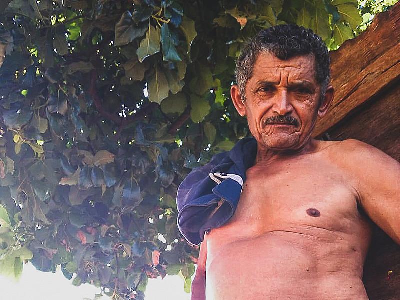 O pernambucano Ferreira da Costa nasceu no Cariri e ainda jovem foi morar em São Luis, no Maranhão