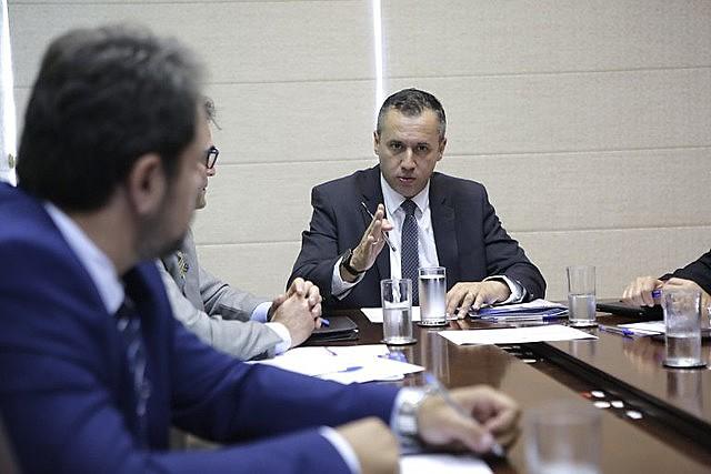 Roberto Alvim copió discurso de ministro nazista en vídeo oficial / Secretaría Especial de Cultura