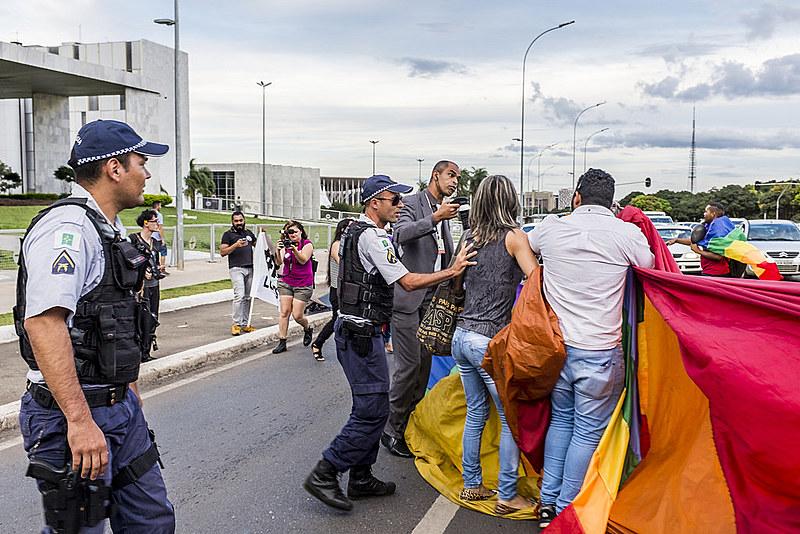 Números apontam que o Brasil é o país que mais mata transexuais