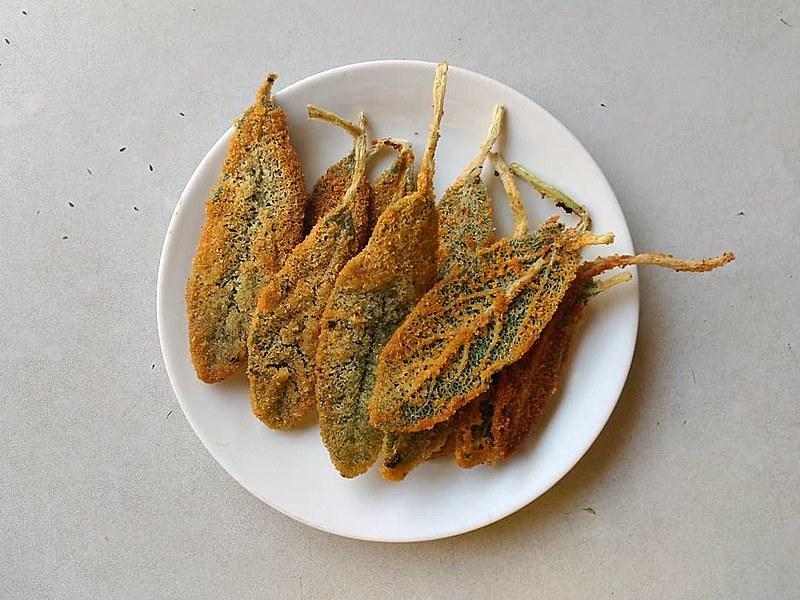 Saiba como fazer uma deliciosa receita utilizando uma planta alimentícia não convencional (PANC): o peixinho