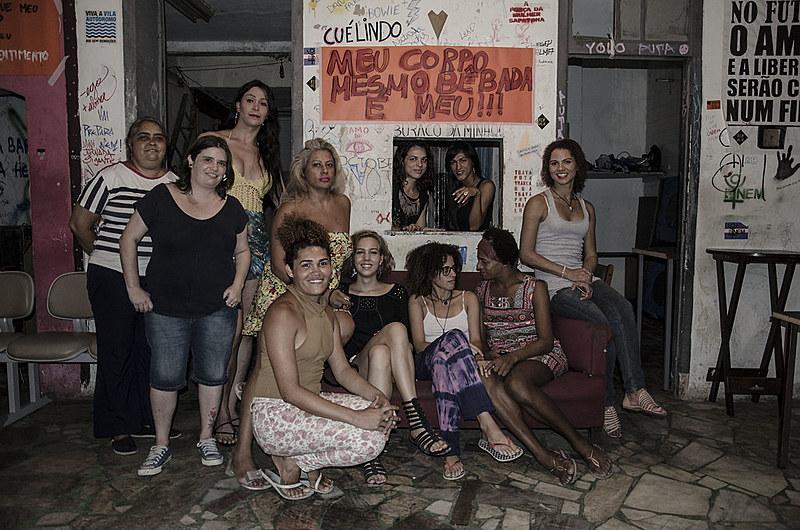 Gerida por travestis e transexuais, a Casa Nem vem abalando noites com festas e debates