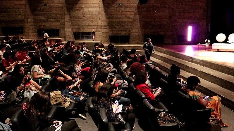 """""""Crie Como uma Garota"""" discute invisibilidade da mulher na história da arte no MASP"""