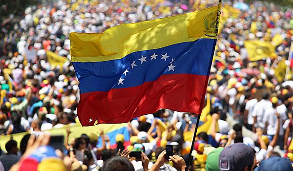 Protestos tomarão as ruas de Caracas nesta quarta (31)