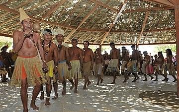 Cimi assemelha as agressões com a paralisação dos processos de demarcação de terras no Brasil desde a posse do governo Temer