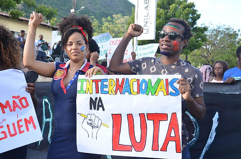 A Universidade que já formou milhares de estudantes brasileiros e mais de mil estudantes africanos