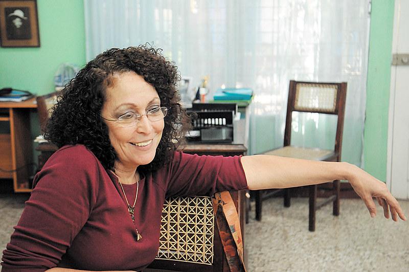 Mónica é dirigente do Movimiento por el Rescate del Sandinismo e ex-deputada federal