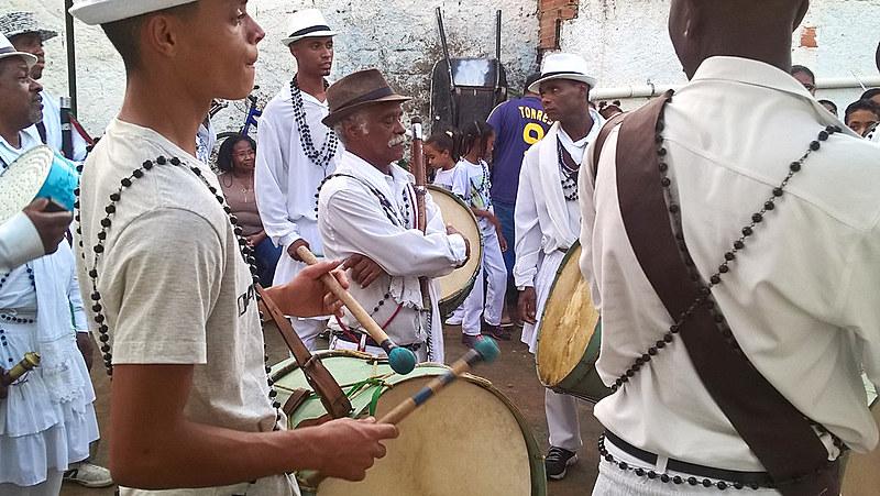 As atividades começam às 18h, na sede da Irmandade Os Ciriacos (rua Balneário, n. 240, Ressaquinha, Contagem)