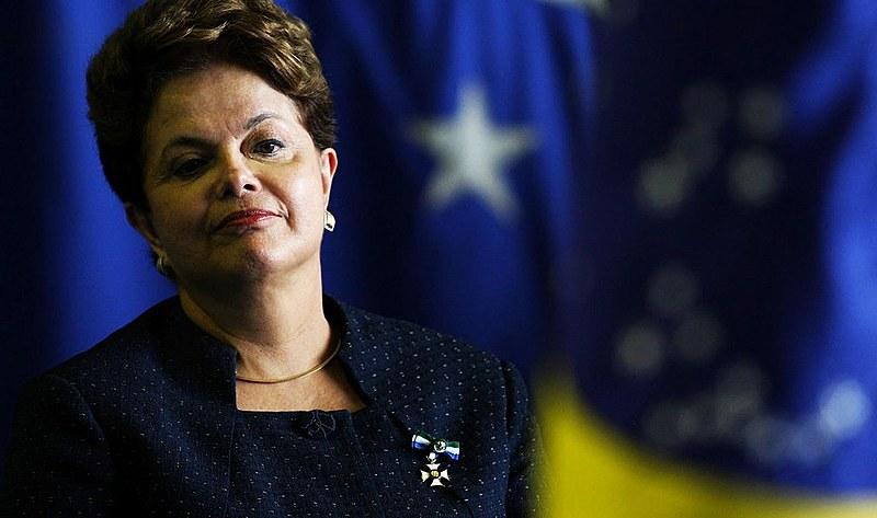 Dilma concedeu entrevista ao jornalista Luis Novaresio, do portal argentino Infobae